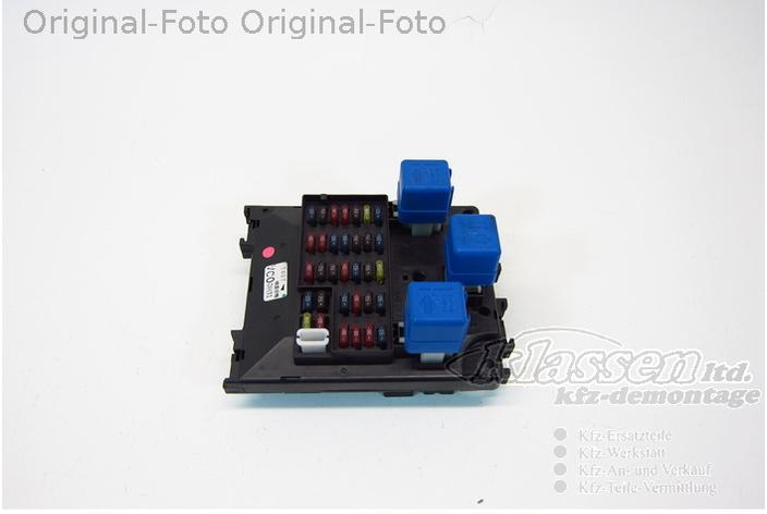 fuse box nissan patrol gr ii y61 06 97 3 0 116 kw vc00h31 boîte à fusibles nissan patrol gr ii y61 06 97 3 0 116 kw vc00h31
