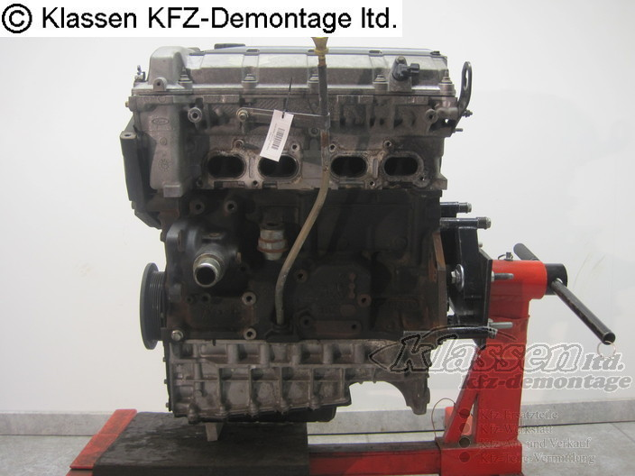 engine e5sb ford galaxy 2 3 16v motor moteur motore. Black Bedroom Furniture Sets. Home Design Ideas