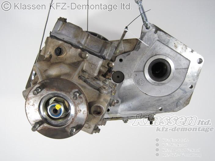 Verteilergetriebe Getriebe Land Rover Discovery Ii 2 5 Td5