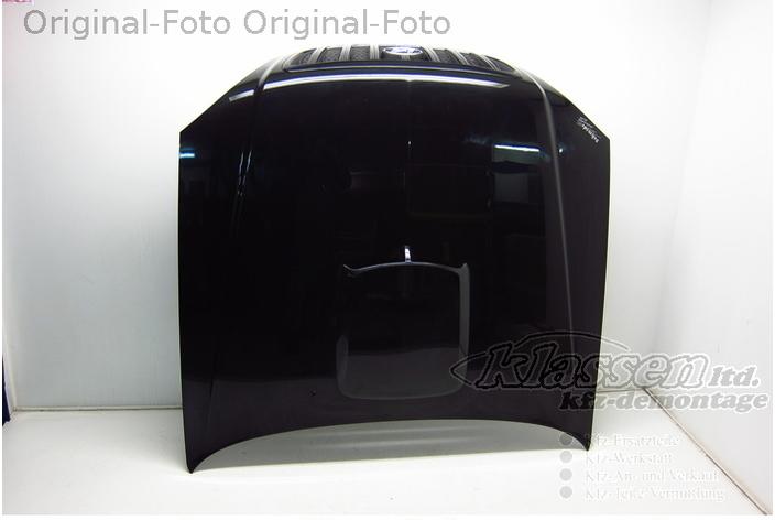 capot moteur hyundai terracan ebay. Black Bedroom Furniture Sets. Home Design Ideas