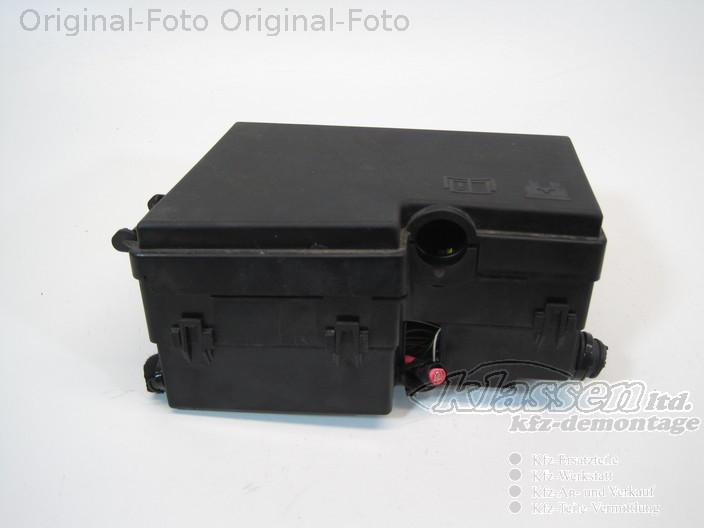 Fuse Box Ford Focus C Max : Sicherungskasten ford focus c max ti m t k hfl