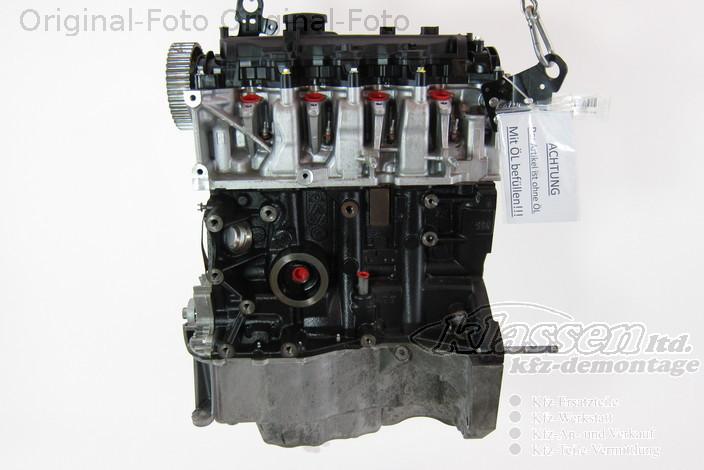 Motore Dacia Duster 1 5 Dci 107 Cv K9k 896 Ebay