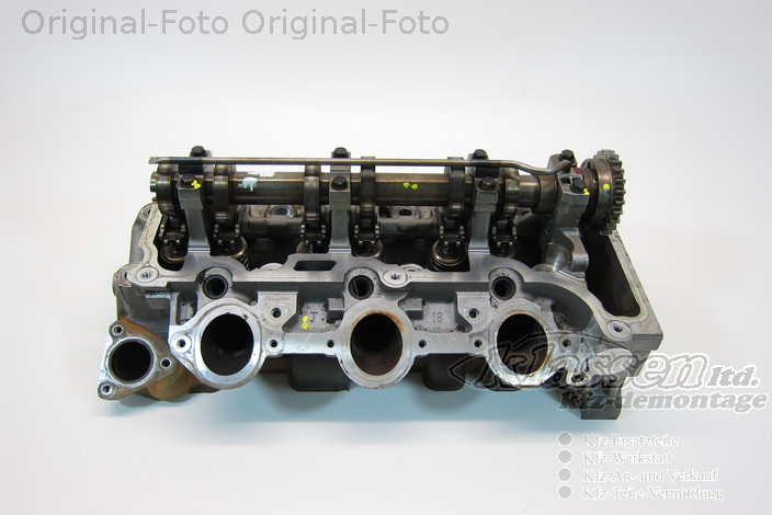 zylinderkopf rechts ford mustang v 4 0 v6 cylinder head. Black Bedroom Furniture Sets. Home Design Ideas
