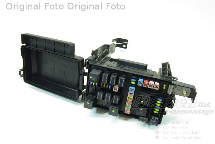 fuse box chrysler 300 c 3 0 crd p05087269ai ebay. Black Bedroom Furniture Sets. Home Design Ideas
