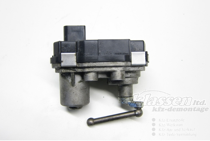 stellmotor ladedruck turbolader hyundai ix35 2 0 crdi. Black Bedroom Furniture Sets. Home Design Ideas