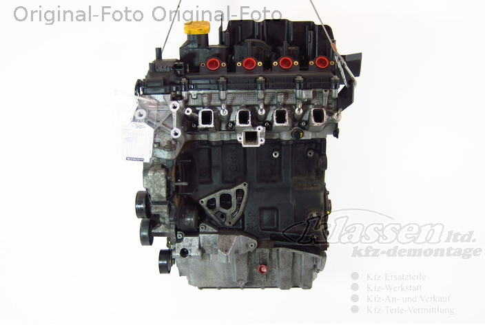 engine 204d3 land rover freelander 2 0 td4 112 hp motor motore moteur ebay. Black Bedroom Furniture Sets. Home Design Ideas