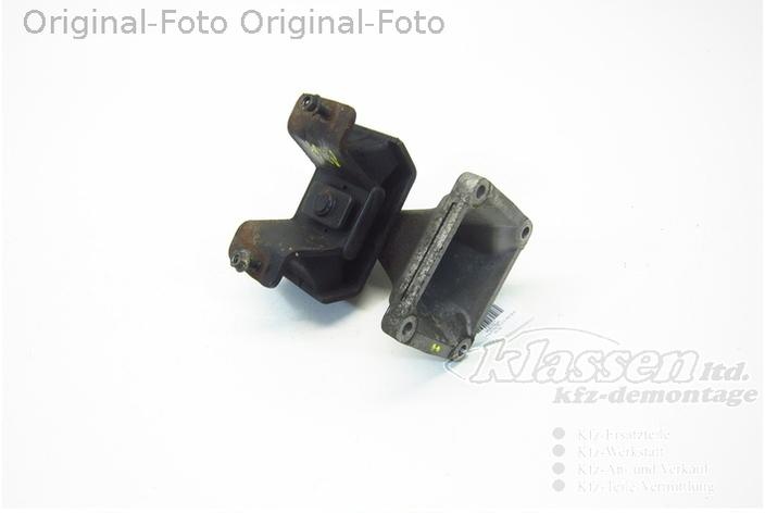 OEM D27 2WD Rear Engine MTG Insulator Ssangyong Rodius//Stavic1 Kyron #3194021002