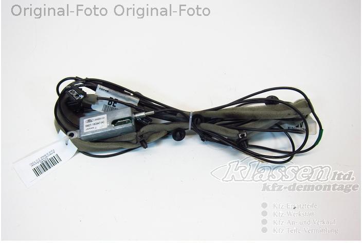 Antennenverstärker Ford S-MAX 05.06- 6M2T-18C847-AC | eBay