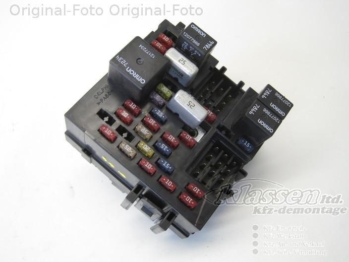 Kw Fuse Box - Wiring Diagrams