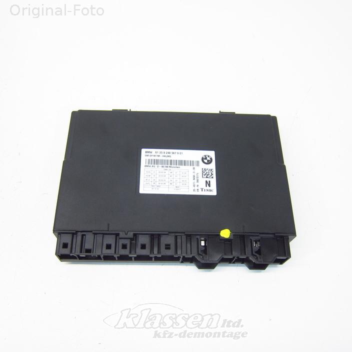 seat-control-Unit-BMW-F01-06-08-61359248567-Rear